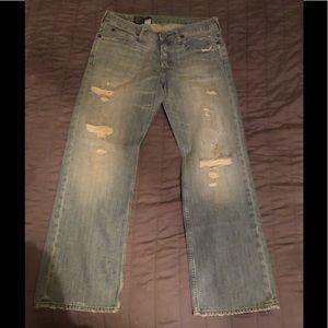 Hollister Jeans size 32x32